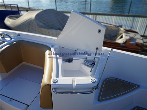 Abayachting Riva 30 Shuttle 10