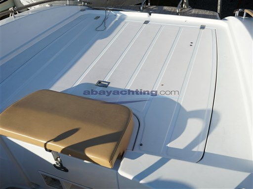 Abayachting Riva 30 Shuttle 11