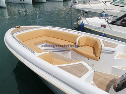 Abayachting Riva 30 Shuttle 6