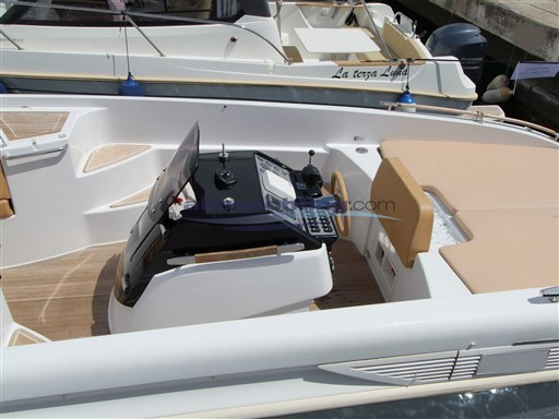 Abayachting Riva 30 Shuttle 8