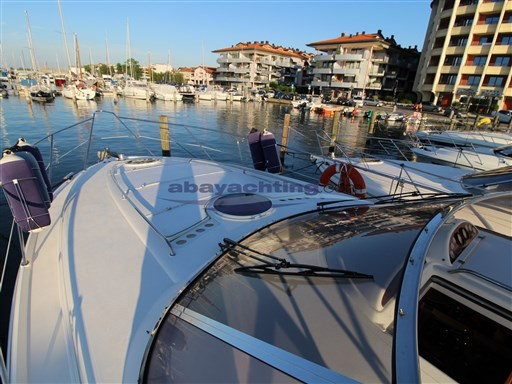 Abayachting Fairline Targa 38 usato-Second hand 12