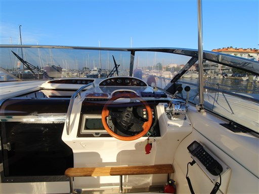 Abayachting Fairline Targa 38 usato-Second hand 18