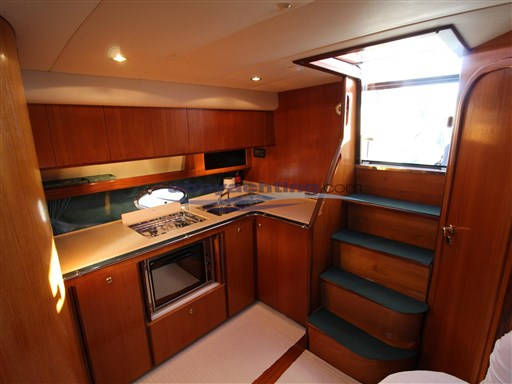 Abayachting Fairline Targa 38 usato-Second hand 23