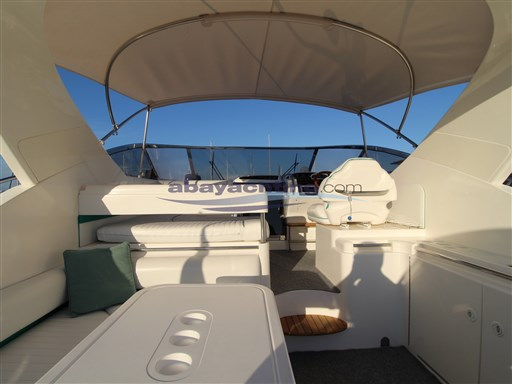 Abayachting Fairline Targa 38 usato-Second hand 17