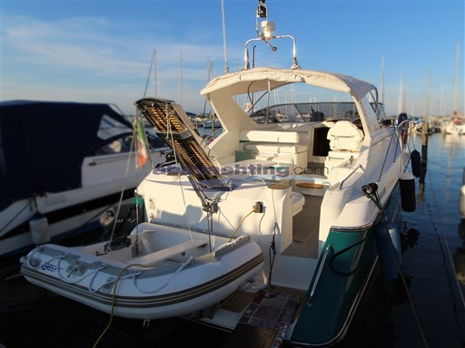 Abayachting Fairline Targa 38 usato-Second hand 3