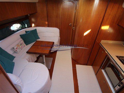 Abayachting Fairline Targa 38 usato-Second hand 20