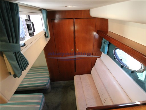 Abayachting Fairline Targa 38 usato-Second hand 31