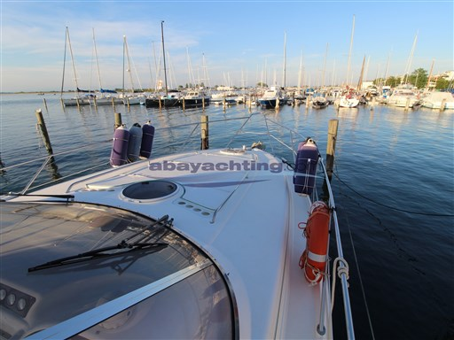 Abayachting Fairline Targa 38 usato-Second hand 7