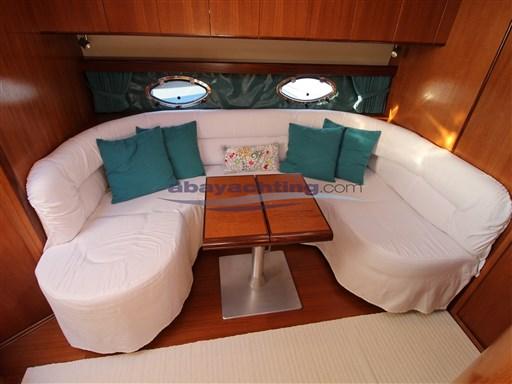 Abayachting Fairline Targa 38 usato-Second hand 22