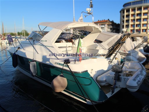 Abayachting Fairline Targa 38 usato-Second hand 1