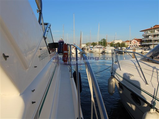 Abayachting Fairline Targa 38 usato-Second hand 6
