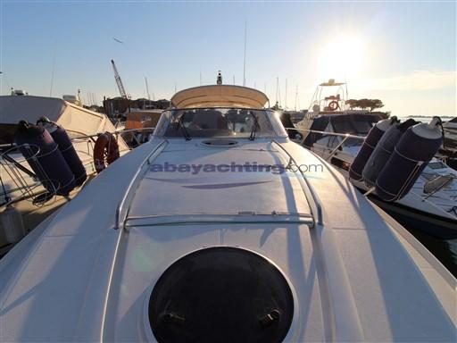 Abayachting Fairline Targa 38 usato-Second hand 11