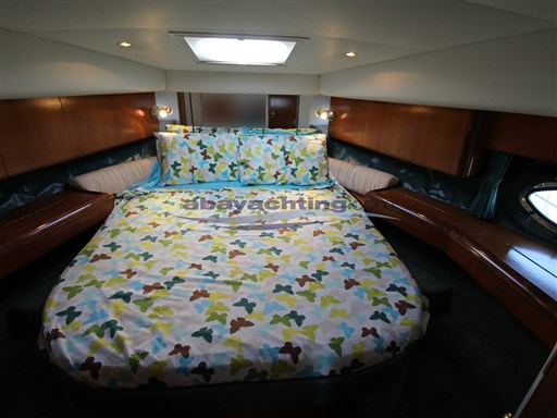 Abayachting Fairline Targa 38 usato-Second hand 26