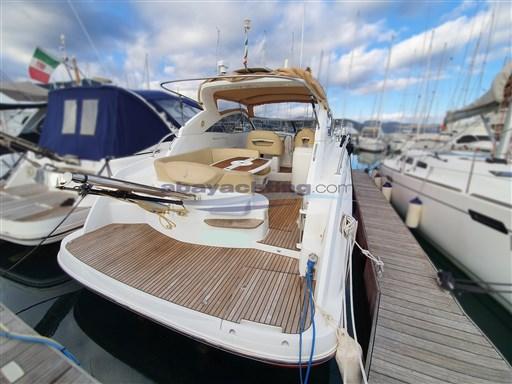 Abayachting Montecarlo Beneteau 37 2