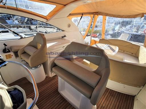 Abayachting Montecarlo Beneteau 37 13