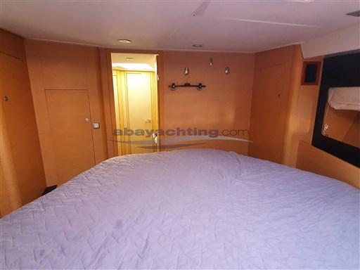 Abayachting Beneteau Montecarlo 37 usata-second hand 24