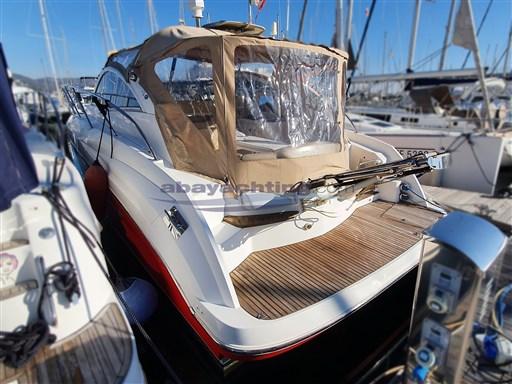 Abayachting Montecarlo Beneteau 37 5