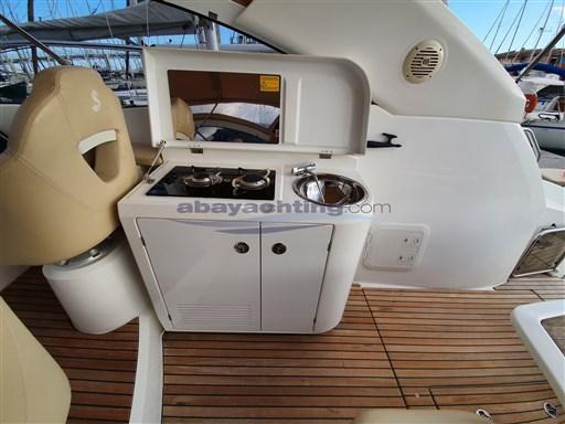 Abayachting Montecarlo Beneteau 37 12