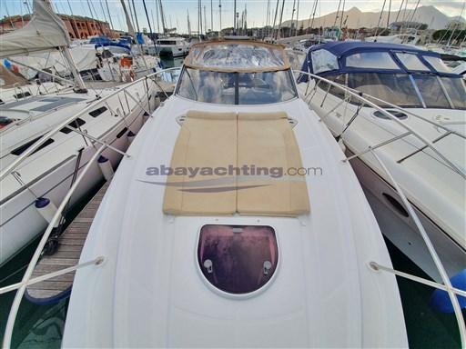 Abayachting Montecarlo Beneteau 37 7