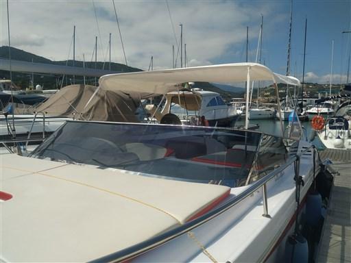 Abayachting Abbate Tullio Soleil 35 usato-second hand 7