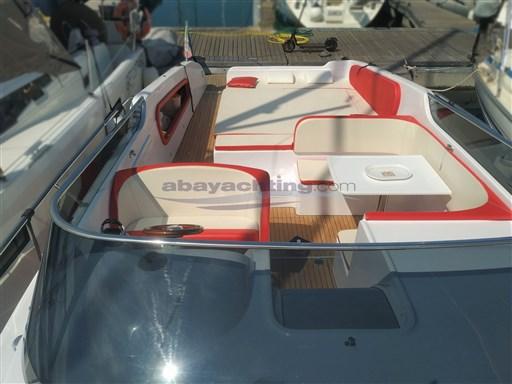 Abayachting Abbate Tullio Soleil 35 usato-second hand 12