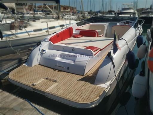 Abayachting Abbate Tullio Soleil 35 usato-second hand 6