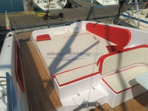 Abayachting Abbate Tullio Soleil 35 usato-second hand 9