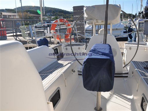 Abayachting 40 Dufour usato-second hand 8