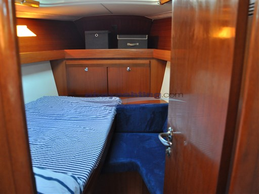 Abayachting 40 Dufour usato-second hand 22