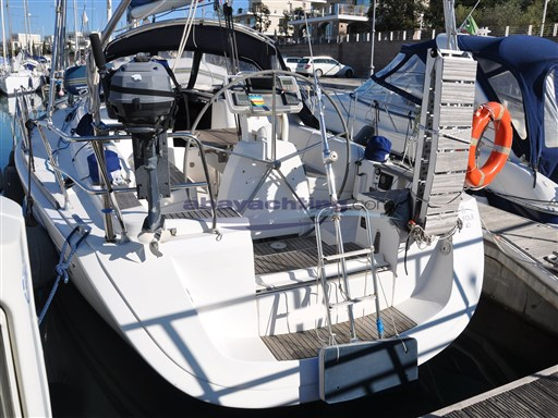 Abayachting 40 Dufour usato-second hand 3