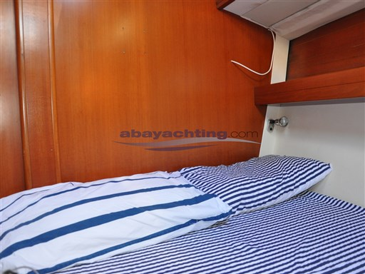 Abayachting 40 Dufour usato-second hand 25