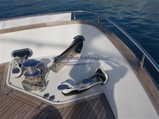 Abayachting Deauville Evo Marine 76 13