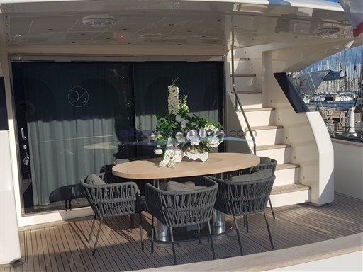 Abayachting Deauville Evo Marine 76 5