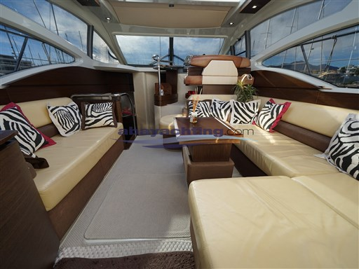Abayachting Azimut 43s used-second hand 25