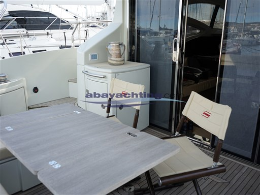 Abayachting Azimut 43s used-second hand 8