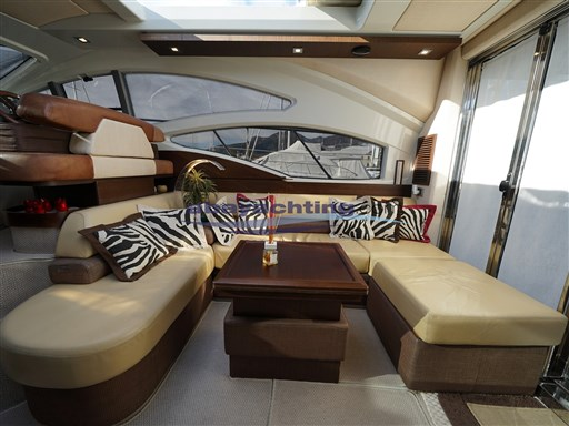 Abayachting Azimut 43s used-second hand 28