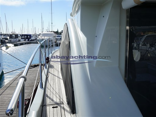 Abayachting Azimut 43s used-second hand 9