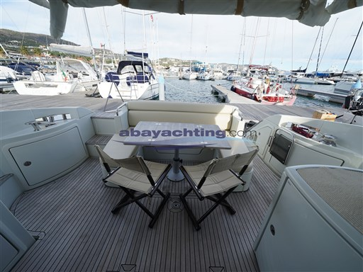 Abayachting Azimut 43s used-second hand 24