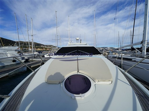 Abayachting Azimut 43s used-second hand 14