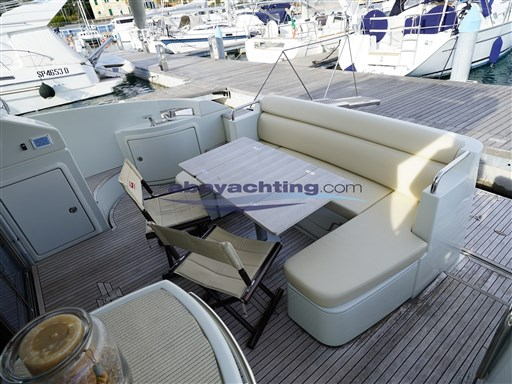 Abayachting Azimut 43s used-second hand 19