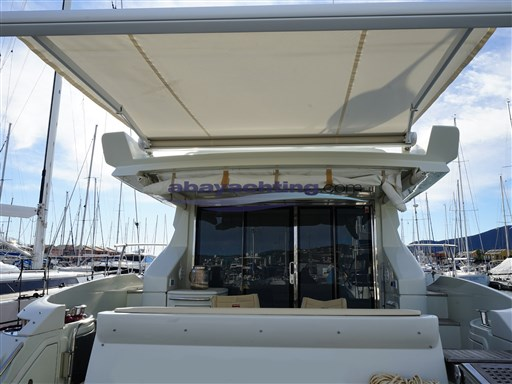 Abayachting Azimut 43s used-second hand 22