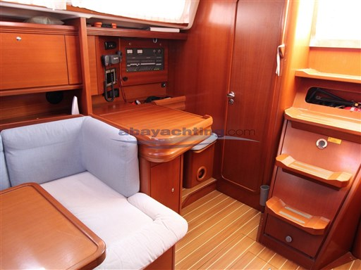 Abayachting Grand Soleil 40 B&C usato-second hand 28