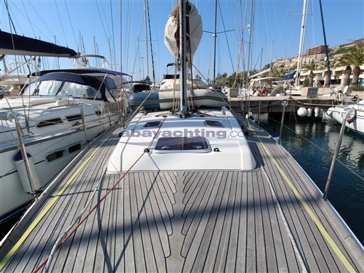 Abayachting Grand Soleil 40 B&C usato-second hand 21