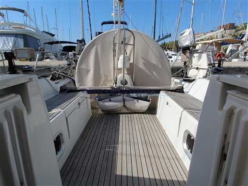 Abayachting Grand Soleil 40 B&C usato-second hand 24