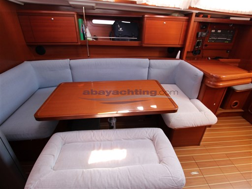 Abayachting Grand Soleil 40 B&C usato-second hand 27