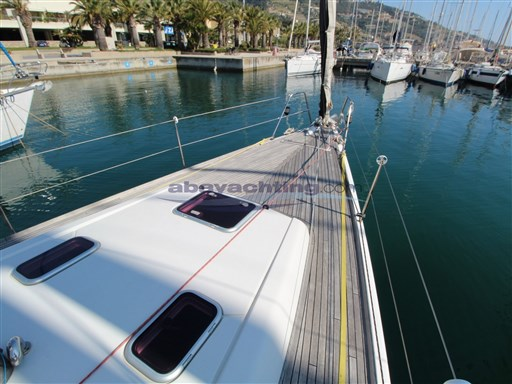 Abayachting Grand Soleil 40 B&C usato-second hand 17