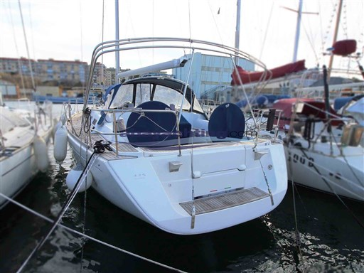 Abayachting Dufour 425 Grand Large usato-second hand 3