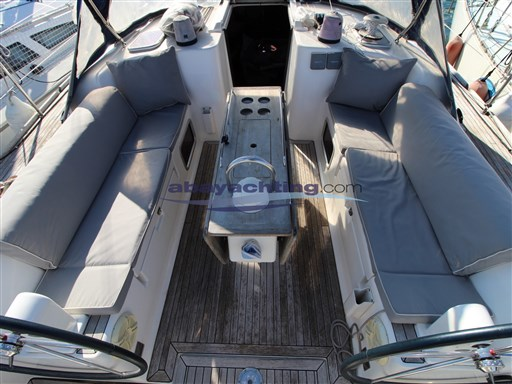 Abayachting Dufour 425 Grand Large usato-second hand 7