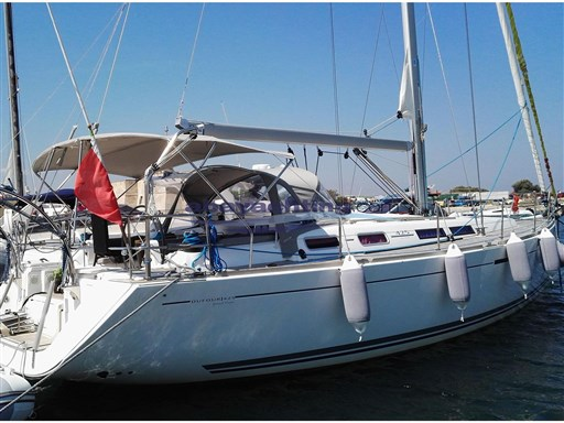 Abayachting Dufour 425 Grand Large usato-second hand 2