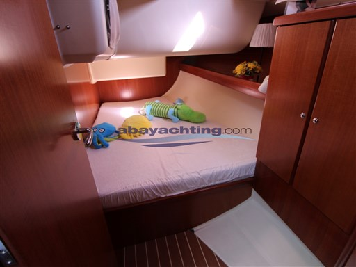 Abayachting Dufour 425 Grand Large usato-second hand 29